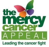 Mercy Cancer Appeal logo