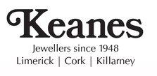 Keanes Logo