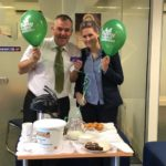 Permanent TSB Carrigaline Coffee Morning